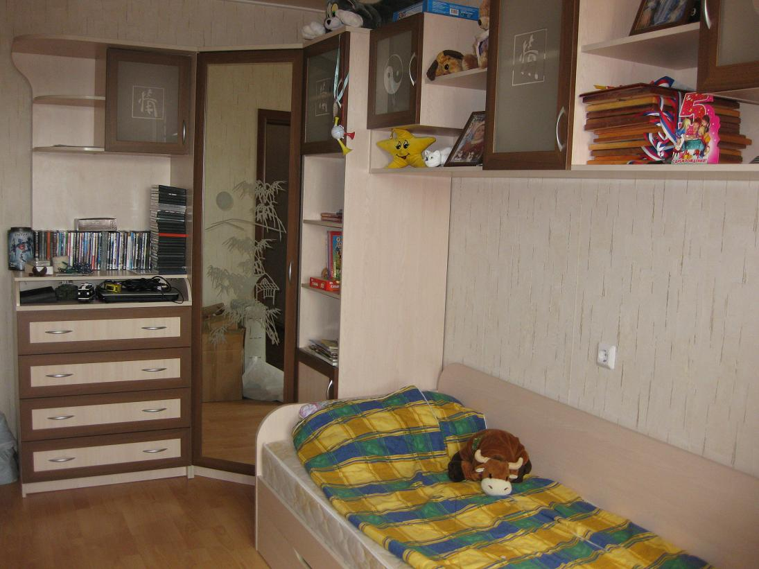 Мебель под заказ в санкт-петербурге - работы детских.